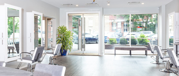 Steve DeLuca's Salon Salon Photo 2