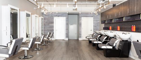 Steve DeLuca's Salon Salon Photo 3